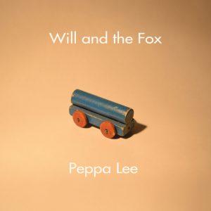 Coverartwork für Peppa Lee von Will and the Fox